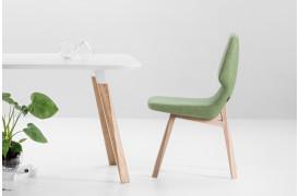 Oblique spisebordsstolen kan meget vel være din nye spisebordsstol til din bolig.