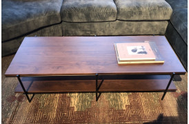 Rise Valnød - sofabord Outlet