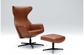 Isa er en lænestols nyhed hos BoShop fra møbelmærket Sits.