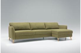 Lucy sovesfaen er en af efterårets sovesofanyheder hos BoShop.
