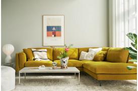 Sigge sofaen er en sofa, der med sit modulære design har komfort overalt.