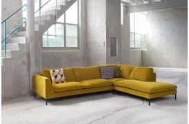 Tokyo sofaen er en af de mange flotte sofaer, som vi har fra Sits.