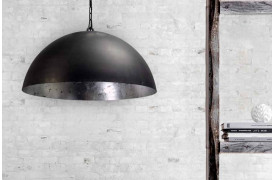 Leder du efter en industriel loftslampe til boligen...