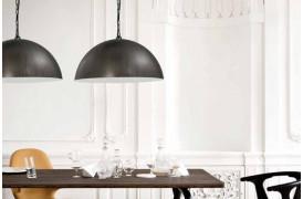 Ideer til loftslamper i boligen i en industriel stil hos BoShop.