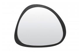 Sonora spejl - lille fra Boshop Collection. Her set hængende horisontalt.