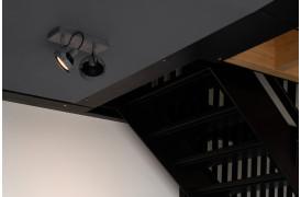 Her ses et billede af Dice spot 2 fra Zuiver.