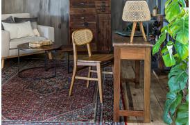 Her ses et billede af Nova spisebordsstol fra vores Unika Collection.