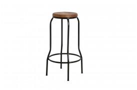 Her ses et billede af Warung barstol fra vores Unika Collection.