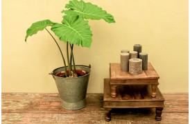 Her ses et billede af Factory pata bordene fra vores Unika Collection.