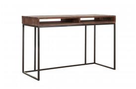 Her ses et billede af Timber skrivebordet fra Smokestack.