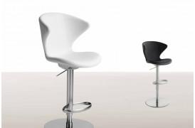 Concept metal er nu også kommet som en barstol i et internationalt design fra Tonon.