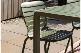 Her ses et billede af Vondel havestolen fra Zuiver.