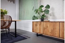 Forest opbevaringsserien er en møbelserie fra Wood by Kristensen.