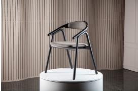 Veifa er det islandske ord for bølger og kurver – hvilket er en detalje i stolens design.