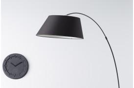 Der er helt sikkert noget aerodynamisk over denne lampes udformning.