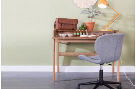 Barbier serien fra Zuiver findes også som et skrivebord til boligen.