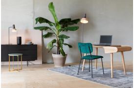 Benson er en serie af stole her set som en smart spisebordsstol fra Zuiver.