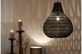 Denne lampe vil ikke kun fortrylle dine gæster, men også dine vægge.