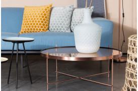 Kobber sofabord på nettet med Cupid sofabordet fra Zuiver.