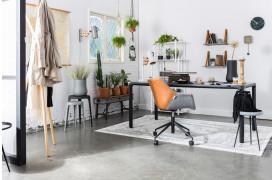 Doulton kontorstolen er en funky og frisk kontorstol med hjul.