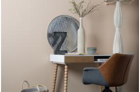 Zuivers Doulton stol er så klassisk, at den som stol kan være mange ting.