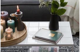 Kakkel sofabord online hos BoShop med navnet Glazed.