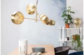 Gringo Multi loftslampen og pendelen er en moderne lysekrone fra Zuiver.