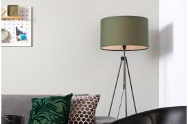 Lesley er en gulvlampe fra Zuiver, som du kan købe her på hjemmesiden i tre farver.