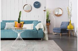 Indret dig med Magic tæppet fra hollandske Zuiver i din bolig.