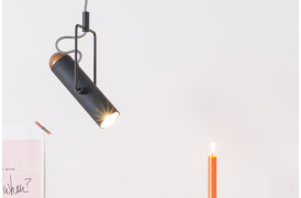 Marlon loftslampen er en elegant lille lampe til boligen.