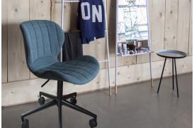 Zuiver skabte en OMG kontorstol, fordi OMG spisebordsstolen var blevet så populær.