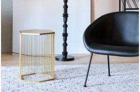 Zuivers sidebord med navnet Queenbee er en møbelnyhed fra Zuiver.