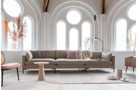 Summer sofaen er en behagelig stofsofa fra Zuiver, som du kan bruge hele året rundt.