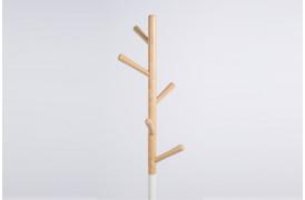 Zuivers inspiration til denne stumtjener kommer fra et træ og dets grene.