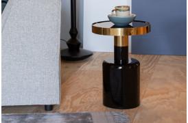 Glam sidebordet fra Zuiver vil give noget ekstra glamour til dit interiør.