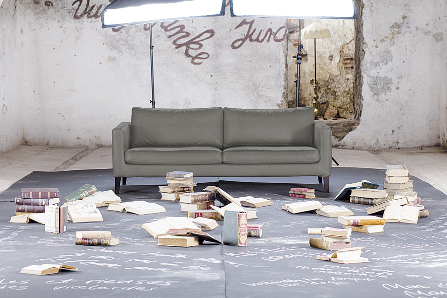 sofa der er 2 meter lang 2m boshop. Black Bedroom Furniture Sets. Home Design Ideas