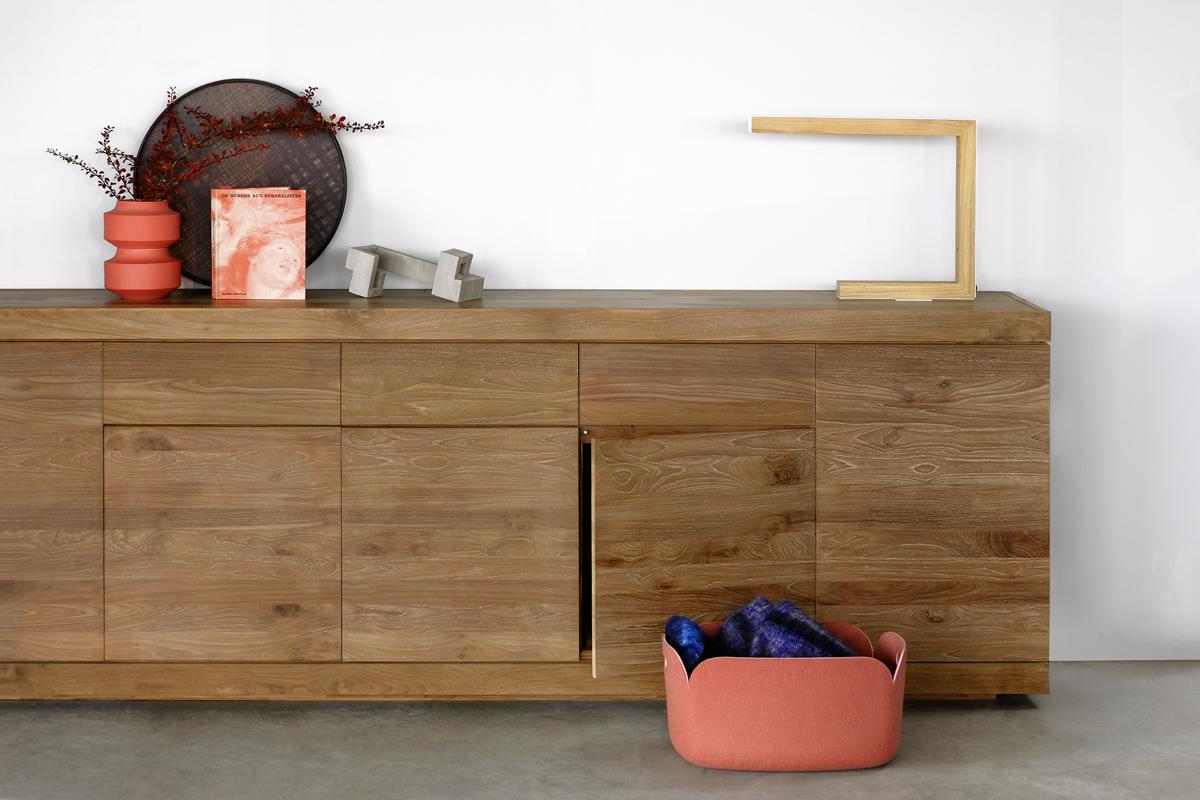 Gode overvejelser til at vælge den rigtige skænk er plads i boligen, funktion og stil.
