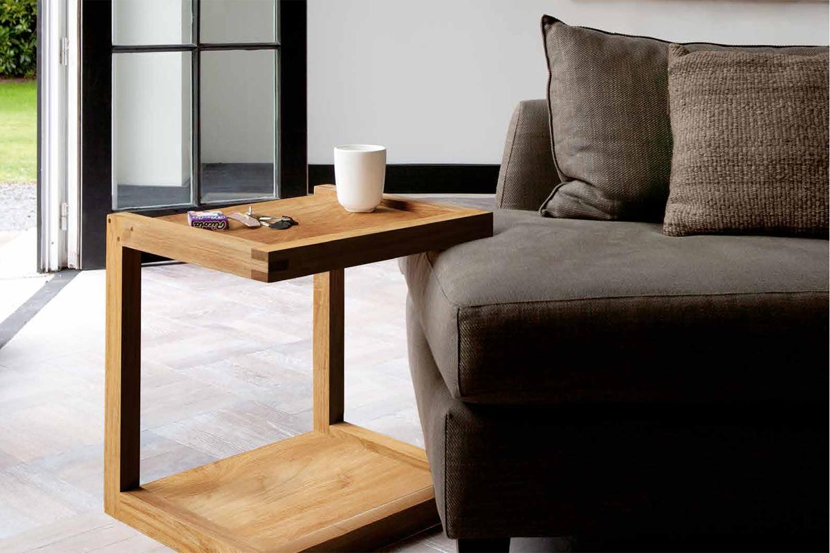 En god ide er at finde ud af, hvilke behov du har for bordplads, og hvor meget plads du har i rummet til bordet.