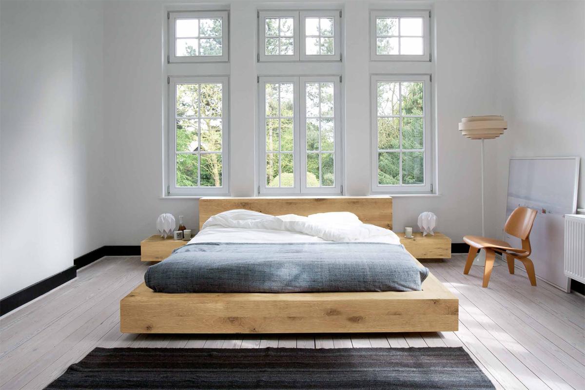 Picture of: Tips Til Din Indretning Sovevaerelset Boshop