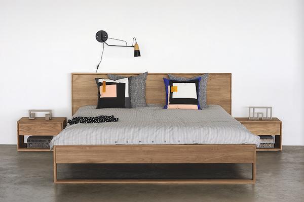 At have den rigtige sengeramme og sengeramme-størrelse er nøglen til at skabe det perfekte søvnfristed.
