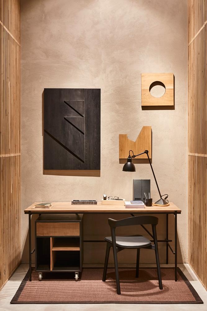 Tips til din indretning: Hjemmekontoret BoShop