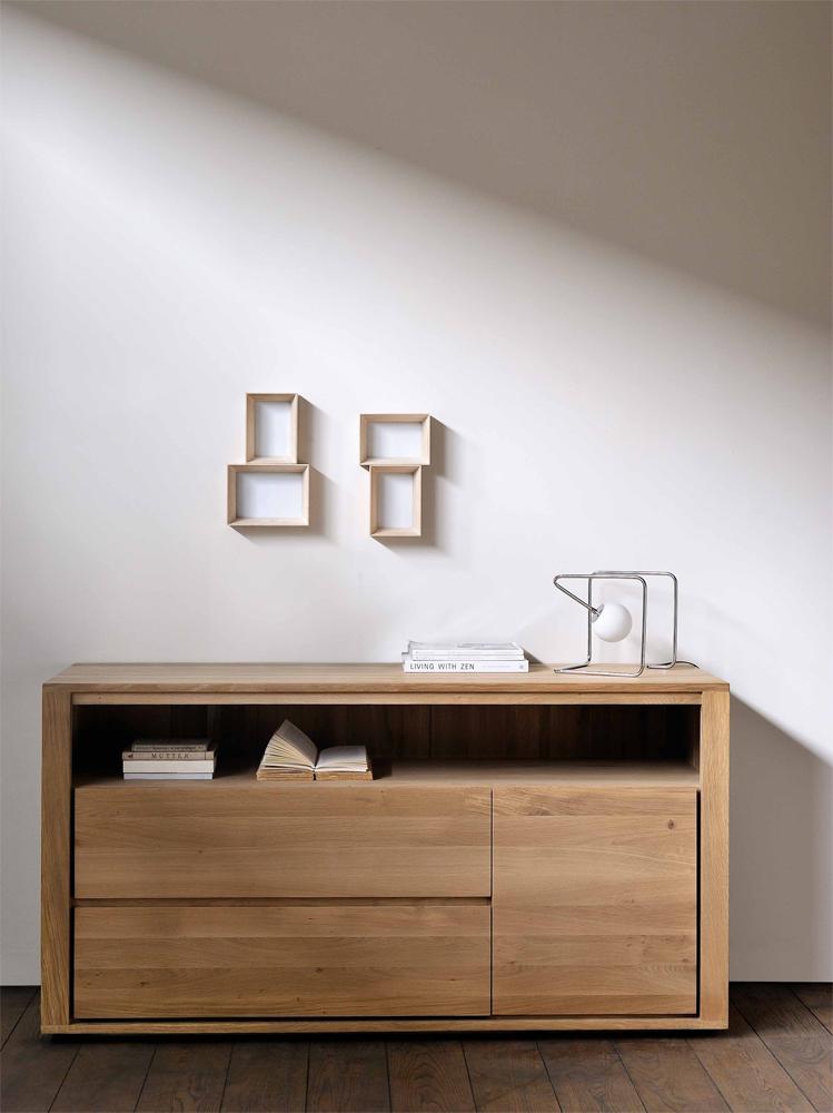 Er du på udkig efter nogle ting til boligen som gerne må være vedvarende, så er en indretning med træmøbler en god ide.