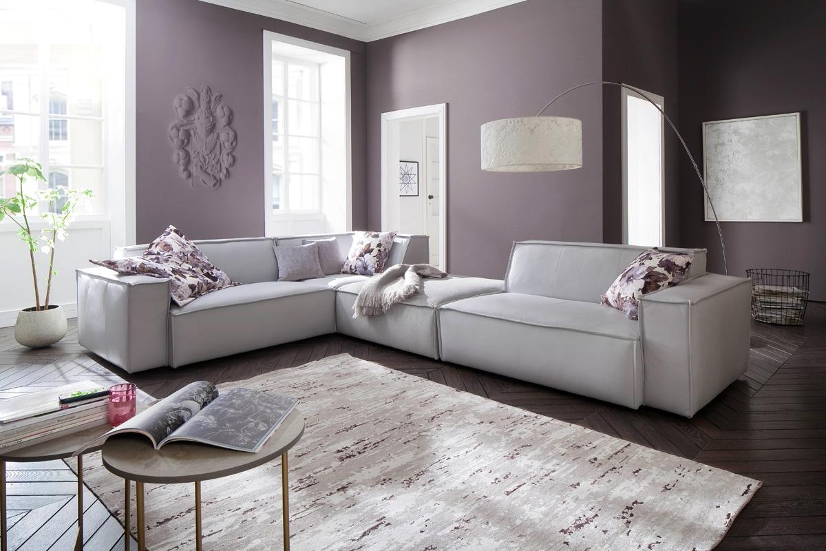 Flot feel-good-sofa hos BoShop.