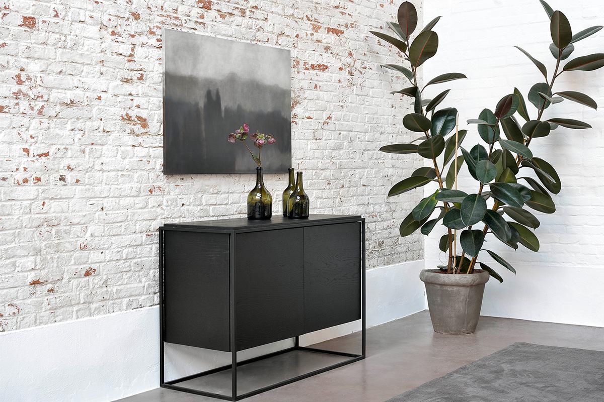 Moderne og minimalistisk skænk hos BoShop.