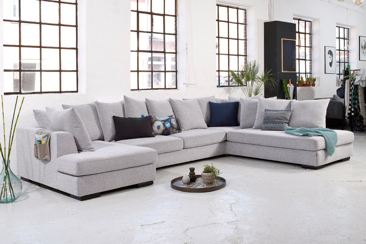 Boligtrend 2016 inden for sofaer.