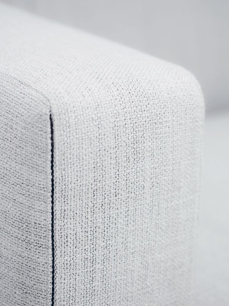 Stofsofaer har forskellige slidstyrker og er afgørende for, hvor holdbar en sofa er i den stof med hensyn til det daglige brug.