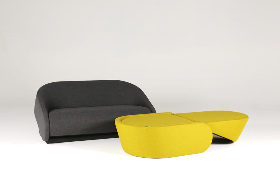 Dit lounge møbel skal jo helst matche dine andre møbler, så det hele går op i en højere enhed.