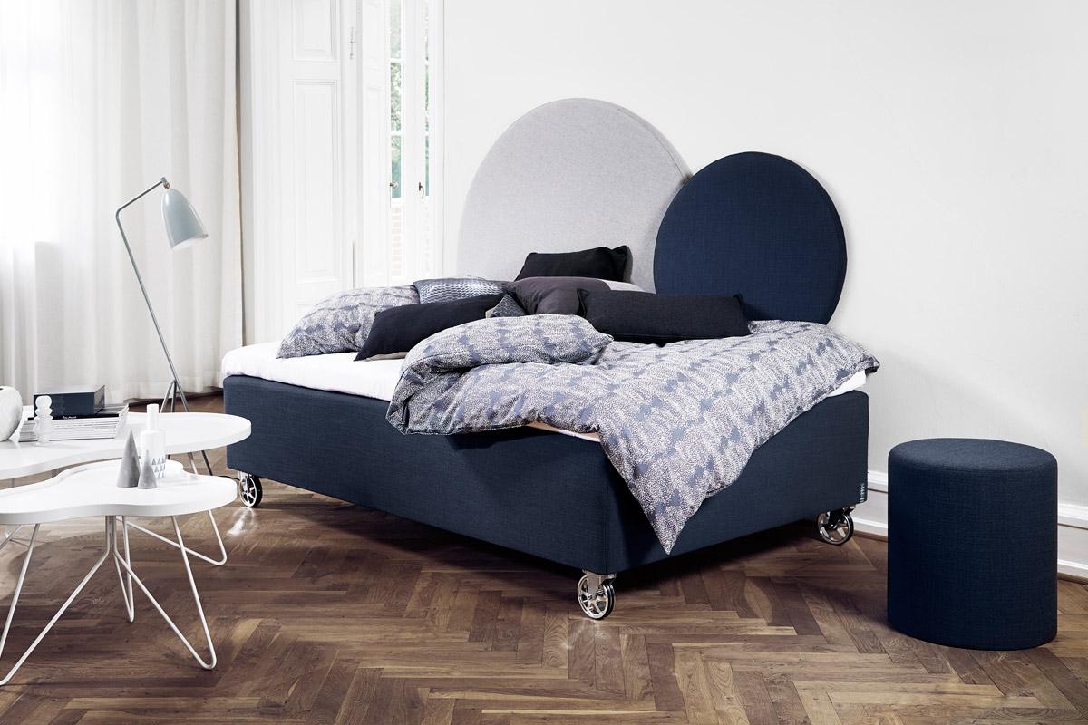 Med en enkeltseng fra Livingbed får du en seng, der kan passe til dig som enkeltperson.