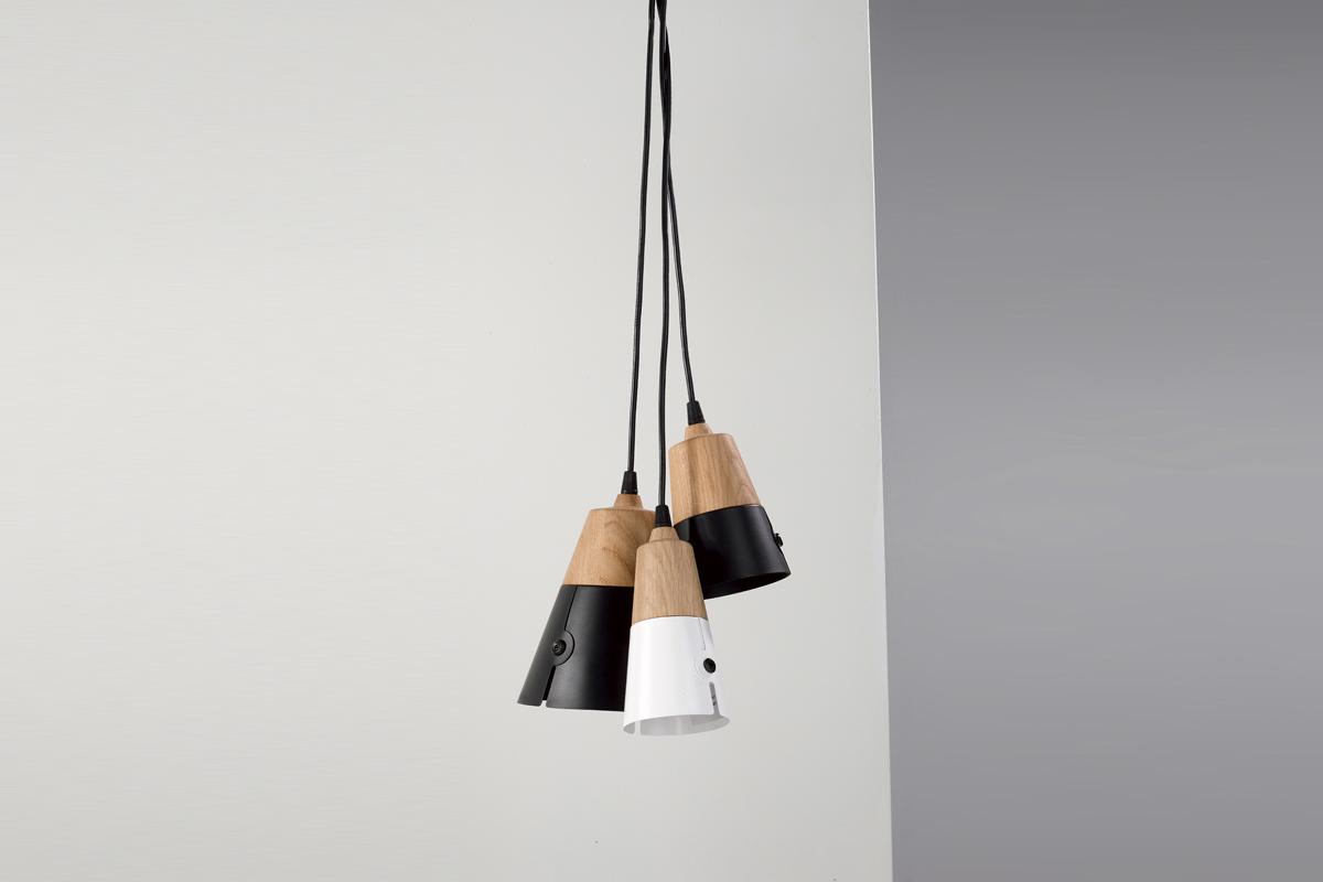 Skøn loftslampe hos BoShop.