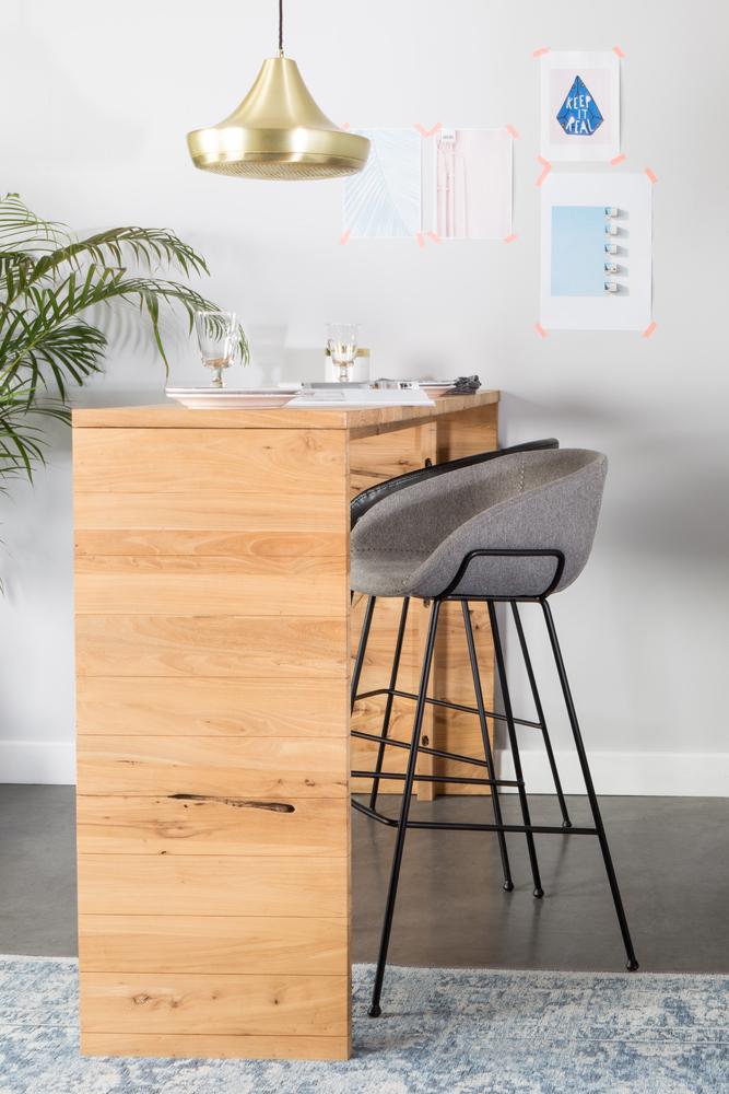 Guide til barstole.